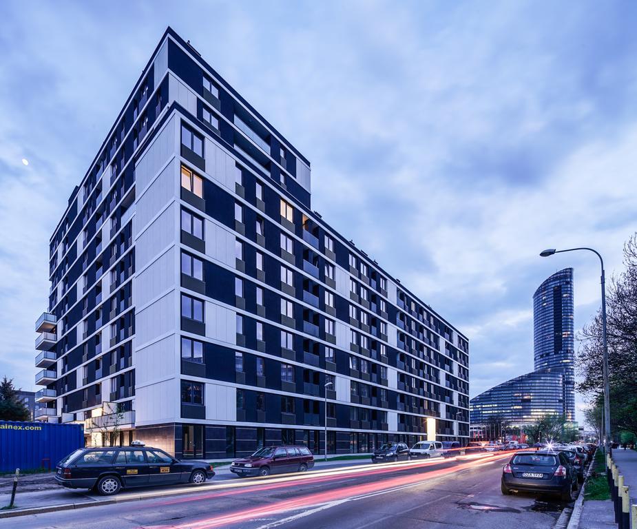 Star 4 You apartamenty wrocław - apartament